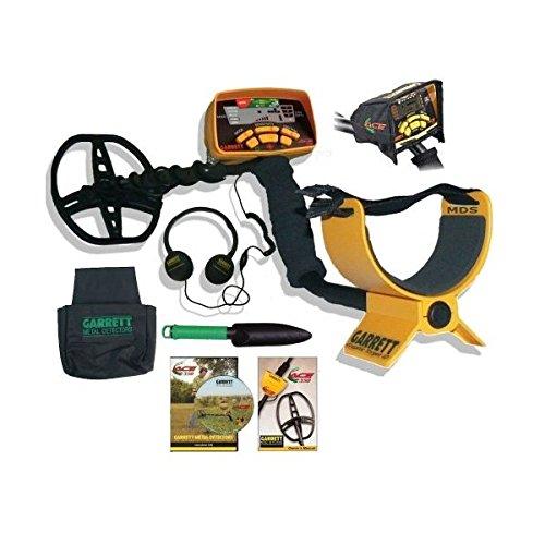 Garrett Ace 350 Metal Detector Treasure Hunter Package  H...