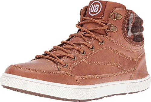UNIONBAY Mens Benton Sneaker Tan mfNHNuw