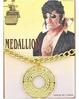 Disco Fever Medallion