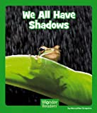 We All Have Shadows, Maryellen Gregoire, 1476523703