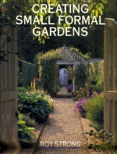 Cheap  Creating Small Formal Gardens