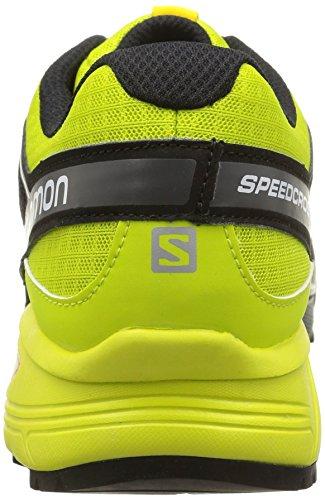 Salomon Speedcross Vario Scarpe da Trail Corsa Black