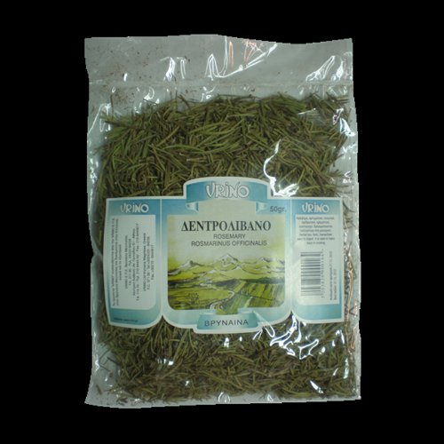 Greek Rosemary 50g by Vrino