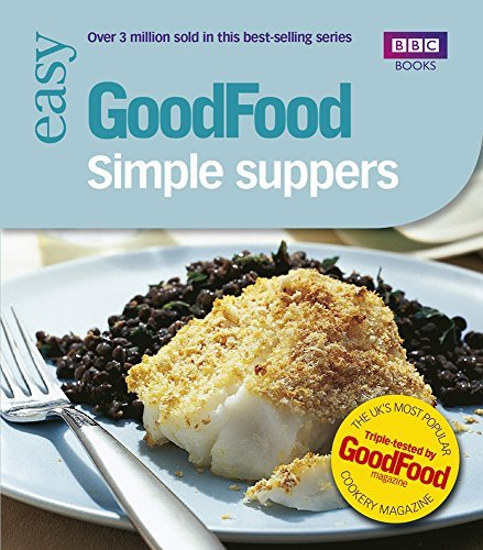 Good Food: 101 Simple Suppers (BBC Good Food) by Orlando Mullin - Discount Shopping Orlando