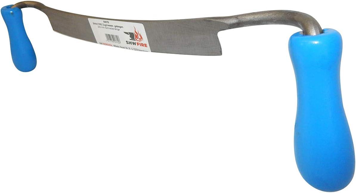 SHW-FIRE 59075 Zugmesser Gerade