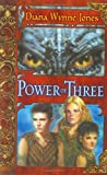 Power of Three, James Stevenson and Diana Wynne Jones, 0066237432