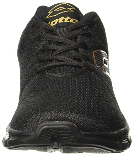 Uk 42 8 Men's Running Eu Vertigo Shoes india Black Lotto xYpUOHnwU