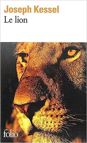 """Résultat de recherche d'images pour """"le lion joseph kessel"""""""