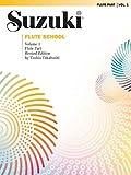 001: Suzuki Flute School, Vol 1: Flute Part