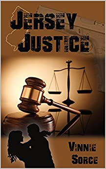 Jersey Justice by [Sorce, Vinnie]