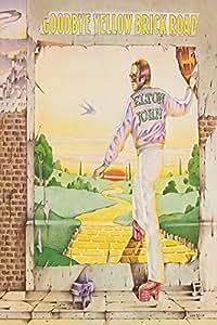 Goodbye Yellow Brick Road (HD Blu-ray Audio)