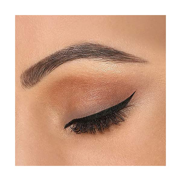 Lakmé 9 to 5 Impact Eye Liner, Black, 3.5ml 2021 August The blackest of black eyeliner that does not fade Rich intense color. Organic : No Available in a variety of shades