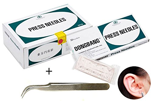 Dong Bang Sterilized Ear Acupuncture Disposable Press Patches 1000pcs