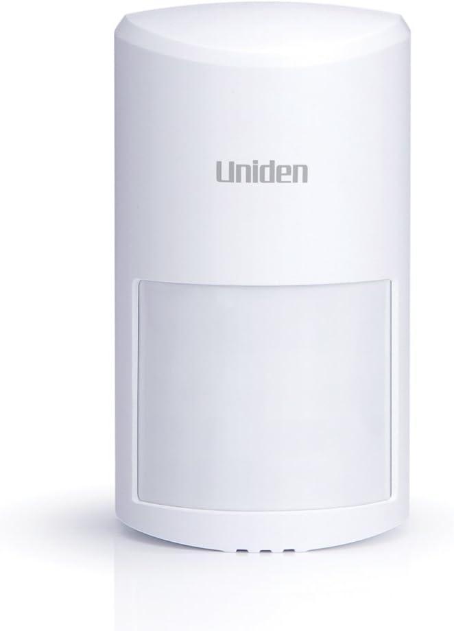 Uniden USHC-3 Video Surveillance Uniden Passive Infrared Sensor, White (USHC-3)