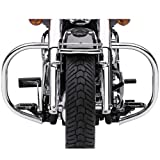 vulcan 900 freeway bars - Cobra Freeway Bars 01-1468A