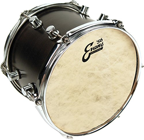 Evans Calftone Tom Batter Drumhead, 12 Inch