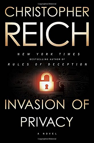 Invasion of Privacy: A Novel