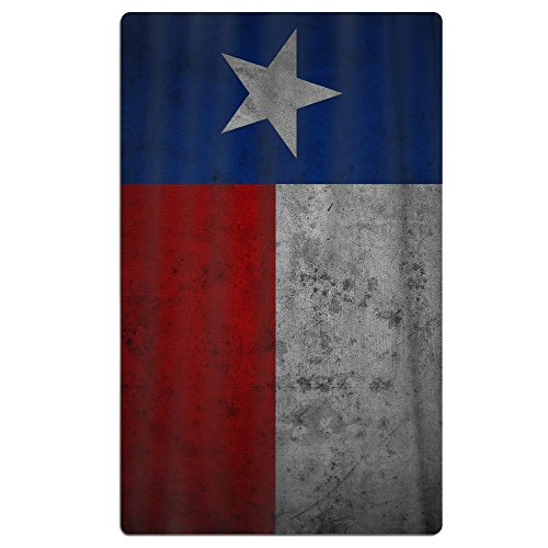 Large Oversized Microfiber Beach Towel Blanket Retro Texas F