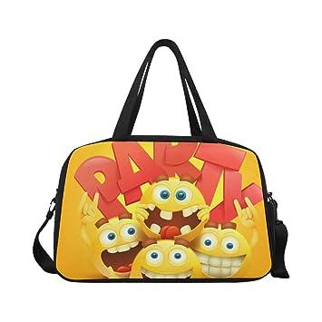 Amazon.com | Smiley Faces Emotion Facial Expression Emoji ...