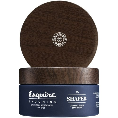 ESQUIRE GROOMING THE SHAPER STRONG HOLD LOW SHINE 85G AB-153181