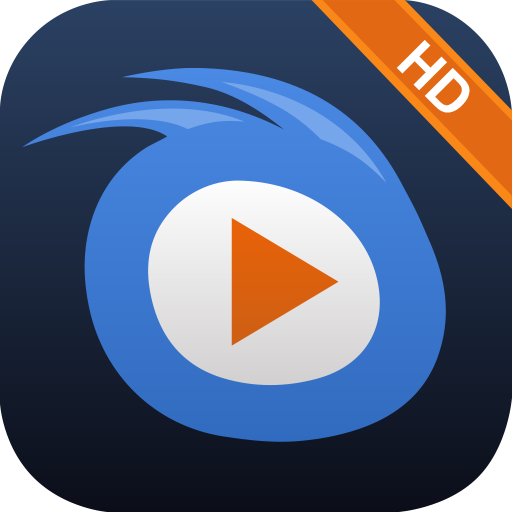 VidOn Player HD (Best Wmv Player For Android Tablet)