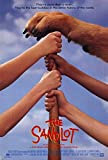 The Sandlot Poster Movie B 27x40 Tom Guiry Mike Vitar Patrick Renna offers