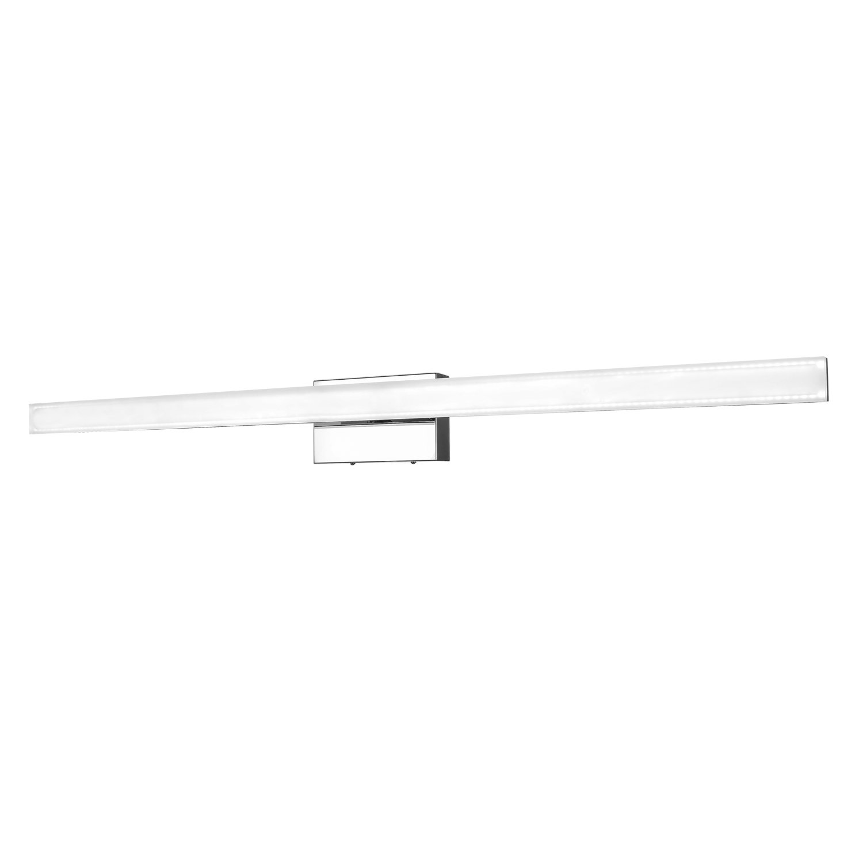 mirrea 48in Modern LED Vanity Light for Bathroom Lighting Dimmable 46w Cold White