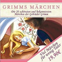 Grimms Märchen - 10er Box