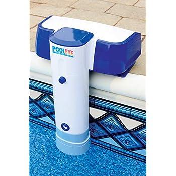 Amazon.com : Poolguard PGRM-2 In-Ground Pool Alarm ...