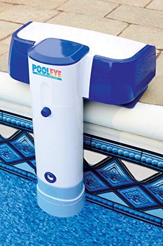 Smartpool PE23 PoolEye AG/IG Immersion Alarm with Remote Receiver ASTM Compliant (Above Ground Pool Alarm)
