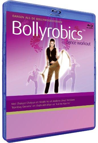 Bollyrobics- Dance Workout