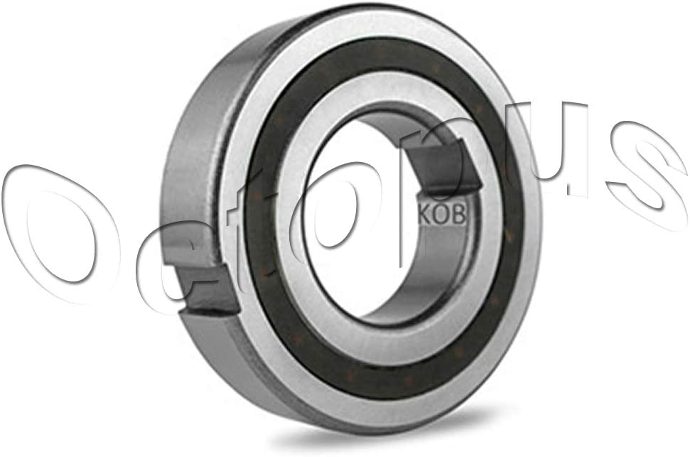 LER-126 Consolidated Bearing TRIPLE RING SEALS FOR SAF