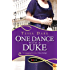 One Dance With a Duke: A Rouge Regency Romance (The Stud Club Series)