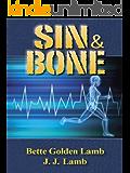 Sin & Bone (The Gina Mazzio Series Book 2)