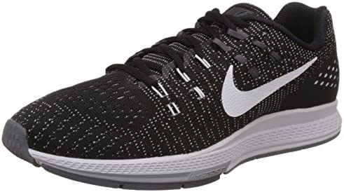 Nike Men s AIR Zoom Structure 22 Running Shoes