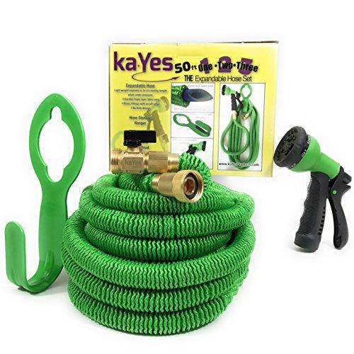 Expandable Gardening Flexible Tangle Free Watering