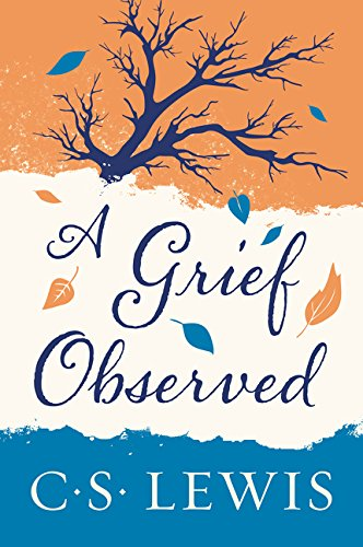 A Grief Observed - All About Reflection
