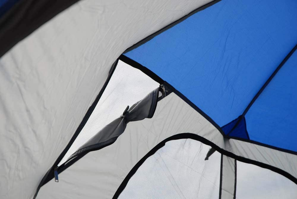 Sportz Truck Tent Blue//Grey