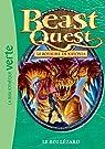 Beast Quest, tome 35 : Le roi lézard par Longre