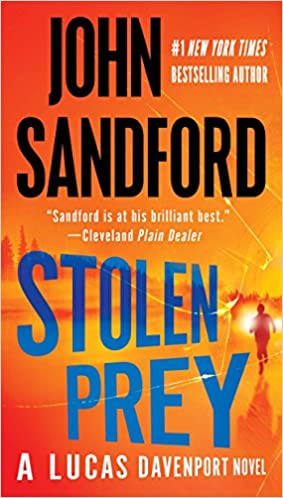Amazon.com: Stolen Prey (A Prey Novel) (9780425260999): John ...