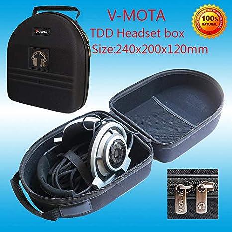 Auriculares Caja Estuche para Astro Gaming A10 A20 A30 A40 A50 auriculares maleta (caja): Amazon.es: Electrónica