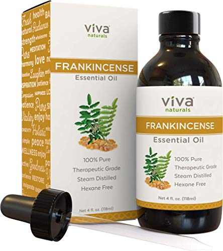 Frankincense Essential Therapeutic Frankensence Third Party