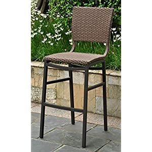 51i%2BxSyPwQL._SS300_ Wicker Dining Chairs & Rattan Dining Chairs