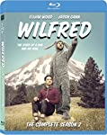 Cover Image for 'Wilfred: Season Two'