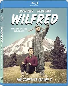 Wilfred: Season 2 [Blu-ray]