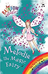 Melodie the Music Fairy (Rainbow Magic. The Party Fairies)