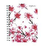 Best TF Publishing Family Planners - 2019 Cherry Blossoms Medium Weekly Monthly Planner Review