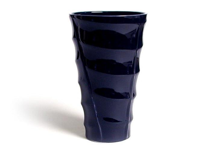 Amazon Bauer Pottery Madagascar Vase 12 Inch Large Handmade
