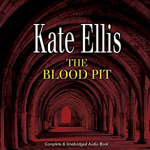 The Blood Pit Audiobook