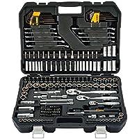 Dewalt DWMT75000 200-Piece Mechanics Tool Set